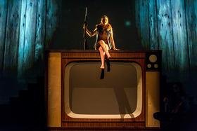 Bild: The Manson Family Opera - Leipzig Premiere