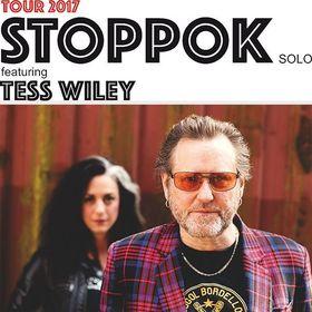 Bild: STOPPOK Solo mit Gast – Tour 2017
