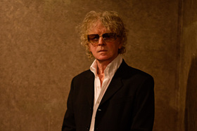 Bild: Ian Hunter & The Rant Band