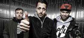 Bild: ANTILOPEN GANG - Anarchie und Alltag Tour