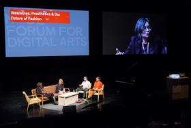 Bild: NODE17 Symposium - Designing Hope