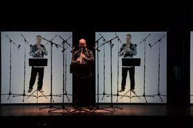 Bild: Ensemble Modern - A LA RECHERCHE DU TEMPS