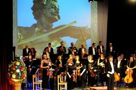 Bild: DIE GROSSE WIENER STRAUSS - GALA - Die Wiener Festival Operette