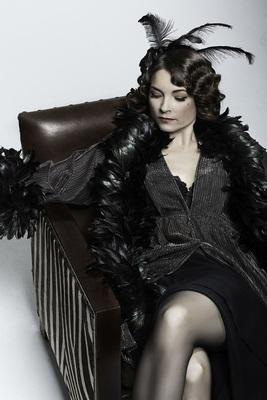 Andrea Schroeder - Pop Noir
