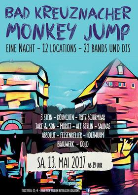 Bild: Monkey Jump