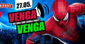 Bild: ★ VENGA VENGA ★ - Deutschlands größte 90er&2000er
