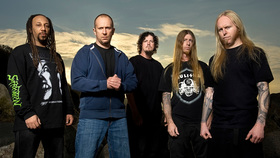 Bild: Suffocation - Of The Dark Light