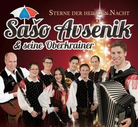 Bild: Saso Avsenik & Seine Musikanten - Oberkrainer Weihnacht