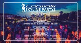 Bild: MS Catwalk Skyline Party 2017 - Sunset Cruise