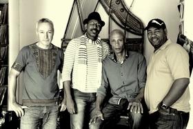 Bild: Bau & Kapa - Musik von den Kapverden