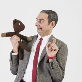 Bild: Mr. Bean Show - To be or not to Bean