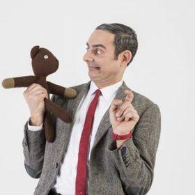 Bild:  Mr. Bean Show