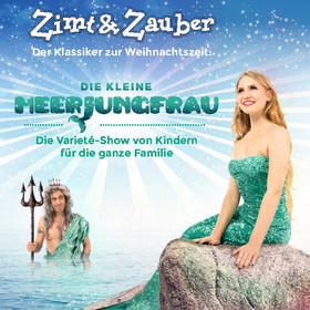 Bild: Zimt & Zauber - Die kleine Meerjungfrau