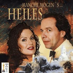 Bild: MANCHE MÖGEN'S HEILES - mit Kerstin Heiles & Christoph Pauli