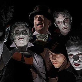 Bild: Der Graf - Hörspielkonzert zu Halloween