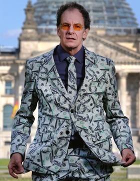 Bild: CHIN MEYER - Mach! Geld! Sexy!