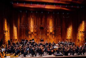 Bild: London Schools Symphony Orchestra