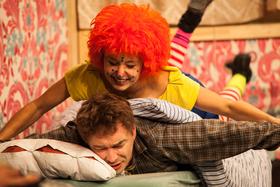Bild: Eine Woche voller SAMStage - H.O. Theater Dresden