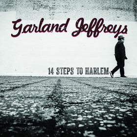 "Bild: GARLAND JEFFREYS - ""14 Steps to Harlem Tour"""