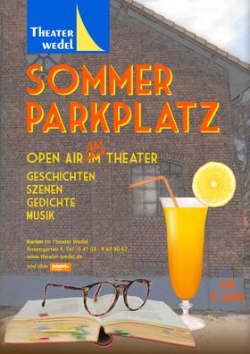Bild: Sommer-Parkplatz