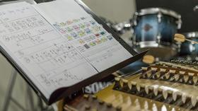 Bild: Ein Traum von Weltmusik - Vorträge und Konzerte