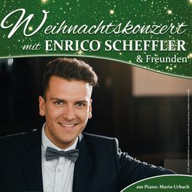 Bild: Weihnachtskonzert - mit Enrico Scheffler & Freunden