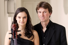 Bild: Duo-Abend - Violoncello und Klavier - Raphaela Gromes (Cello) und Julian Riem (Klavier)