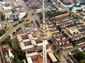 Bild: Helikopter Rundflug Bremen