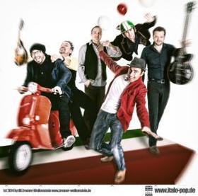 Bild: Dolci Signori - präsentieren Musica, Passione und Emozione