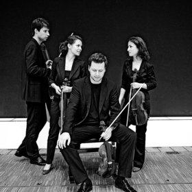 Bild: Modigliani Quartett, Armida Quartett - Streichoktett: Eine deutsch-französische Begegnung