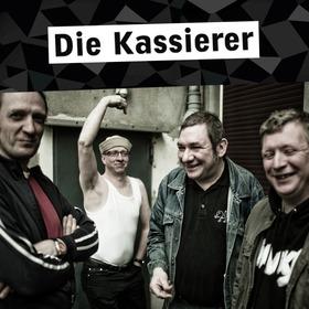 DIE KASSIERER - Tour 2017