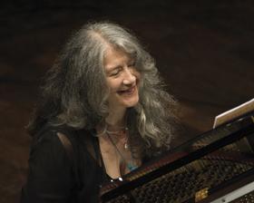 Bild: Martha Argerich, Sergei Babayan - Die Grande Dame des Klaviers im Duo mit russischem Meisterpianisten