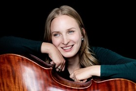 Bild: C. Widmann, D. Mc Carroll, P. Sachse, M.-E. Hecker, M. Helmchen - Solisten-Klavierquintett