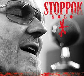 Bild: CulturCircus - Stoppok Solo, Ron Spielmann, Pickup the Harp