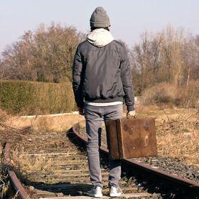 Bild: Der Junge mit dem Koffer - von Mike Kenny - Kooperation mit dem Staatstheater Nürnberg