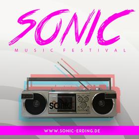Bild: Sonic Music Festival - Erding