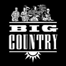 BIG COUNTRY - The Best Of Tour 2017