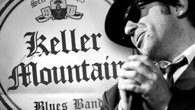 Bild: Keller Mountain Blues Band - Finest R&B, Soul, Funk & Bluesmusic