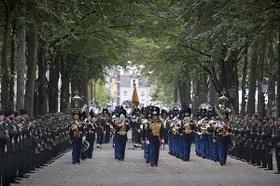 Bild: Koninklijke Militaire Kapel `Johan Willem Friso` - Konzert