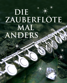 Bild: Dresdner Residenz Orchester  - Die Zauberflöte mal anders