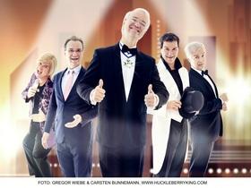 Bild: Die Watschenbaum-Gala - Das neue Kabarett-Programm von Wolfgang Krebs