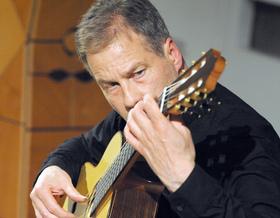 Bild: Tango Sensations - Trio: Bandoneon, Gitarre und Kontrabass