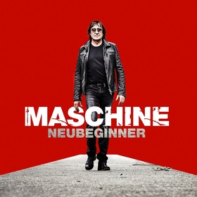 Bild: Maschine & Band - Neubeginner - Neubeginner Tour