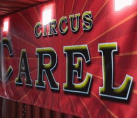 Bild: Circus Carelli - Erlangen - Clown Festival