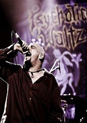 PSYCHOTIC WALTZ - Live 2017