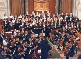 Bild: Paulus von Felix Mendelssohn-Bartholdy - Oratorium für Soli, Chor und Orchester