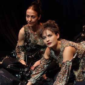 Bild: WUT - von Elfriede Jelinek / Zimmertheater Tübingen