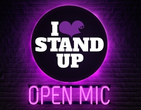 Bild: I Love Stand Up - Die Stand Up Comedy Tryout-Show