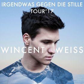 Bild: Wincent Weiss / Open Air - Irgendwas gegen die Stille - Tour 2017