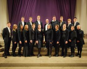 Bild: Chichester Psalms & Warum toben die Heiden - Bernstein · Mendelssohn · Bach